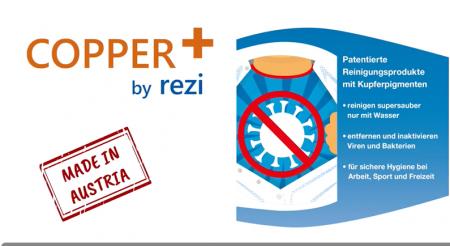 COPPER by rezi