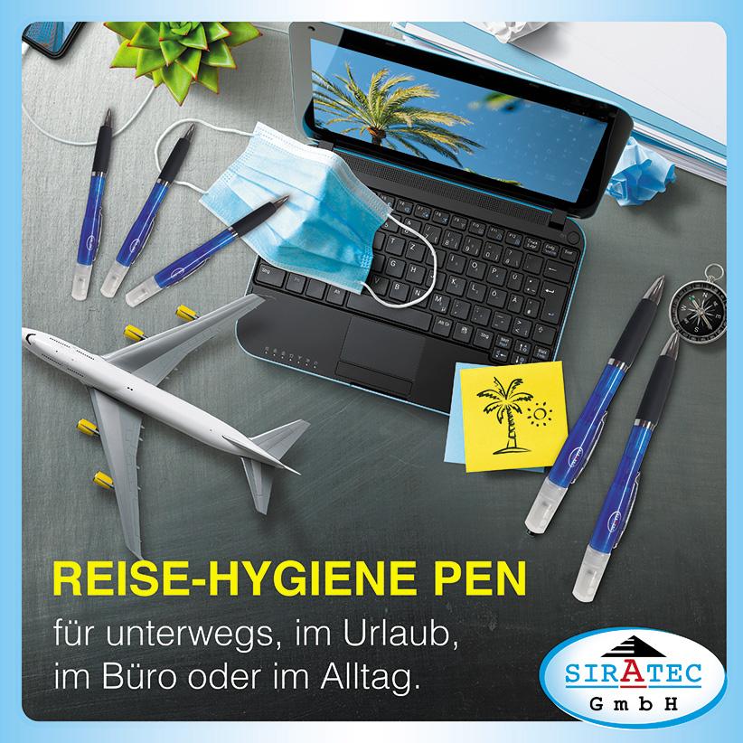 Hygiene-Pen